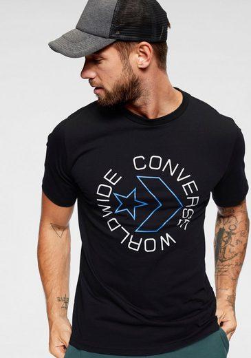 Converse T-Shirt »SNEAKER TABLE TEE«