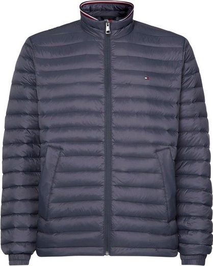 TOMMY HILFIGER Steppjacke »PACKABLE DOWN JACKET«