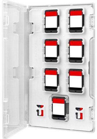 AK TRONIC Ящик для хранения »Nintendo Swit...