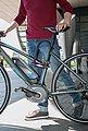 MASTER LOCK Fahrradschloss »Bügelschloss«, gehärteter Stahl, 11 x 21 cm, Bild 3