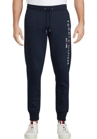 TOMMY HILFIGER Sportinio stiliaus kelnės »BASIC BRAND...