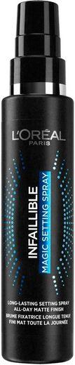 L'ORÉAL PARIS Fixierspray »Infailllible Magic Setting Spray«