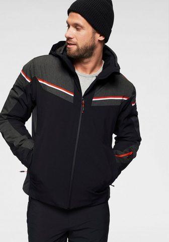 CMP Куртка лыжная