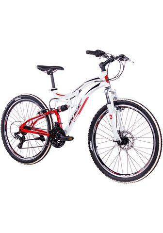 KCP Kalnų dviratis »FAIRBANKS« 21 Gang Shi...