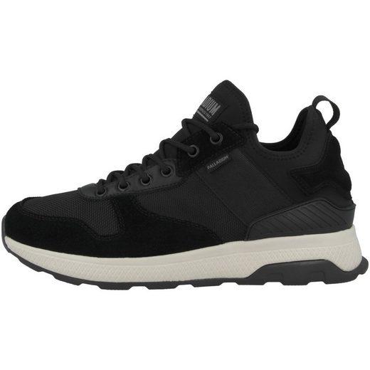 Palladium »AX_EON Army Runner« Sneaker