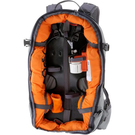 ABS Alpinrucksack »P.RIDE compact Base Unit«
