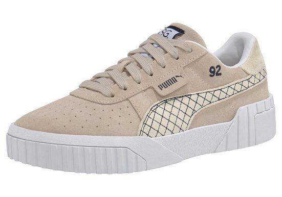 PUMA »Cali Suede x SG« Sneaker