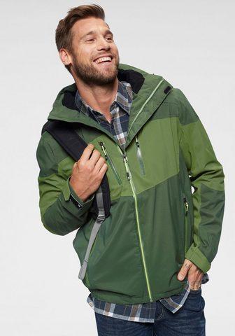 KILLTEC Куртка-дождевик »EINAN«