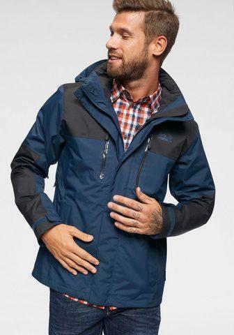 Куртка-дождевик »JASPER FLEX&laq...