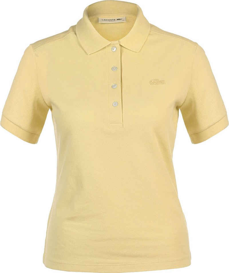Lacoste Poloshirt »Sportswear«