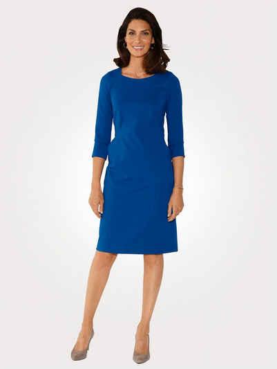 Mona Kleid aus Heavy Jersey