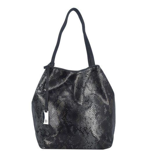 TOM TAILOR Denim Mila VIP Shopper Tasche 43 cm