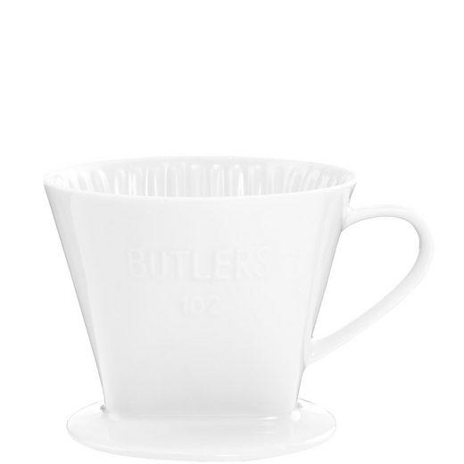 BUTLERS TRADITIONAL »Kaffeefilter Größe 102«