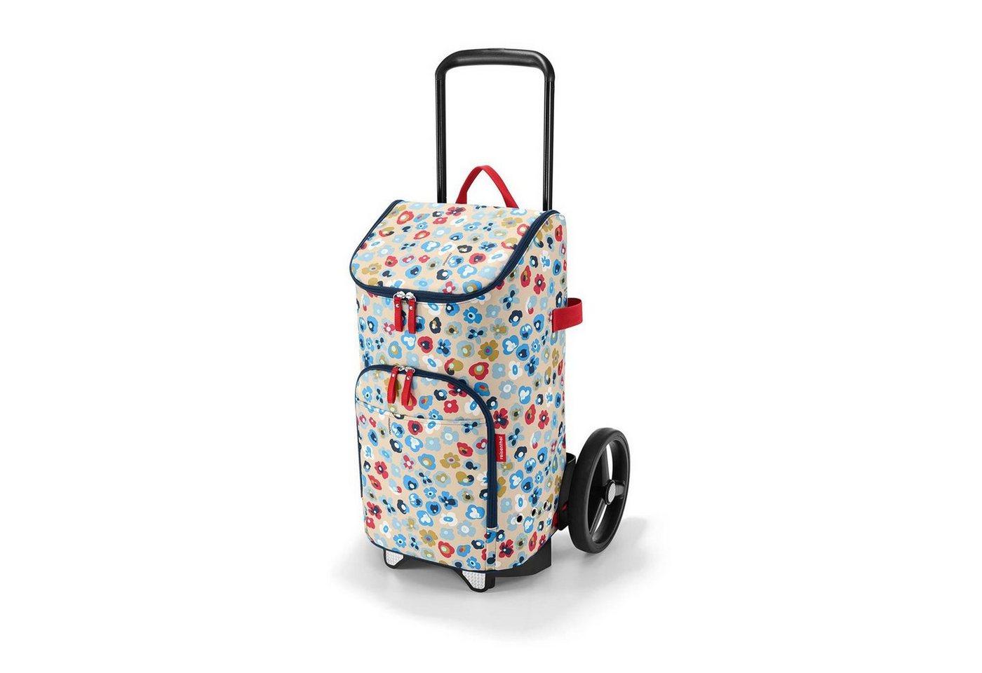 REISENTHEL® Einkaufstrolley mit Tasche »citycruiser bag« | Taschen > Handtaschen > Einkaufstasche | REISENTHEL®