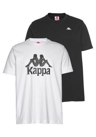 KAPPA Marškinėliai »VILLEST 2« (Rinkinys 2 v...