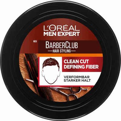 L'ORÉAL PARIS MEN EXPERT Styling-Creme »Barber Club Clean Cut Defining Fiber«