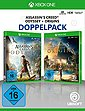 Assassin's Creed Odyssey + Origins Xbox One, Doppelpack, Bild 1