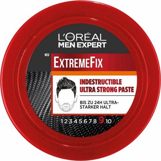 L'ORÉAL PARIS MEN EXPERT Haarpomade »Extreme Fix Indestructible Paste«