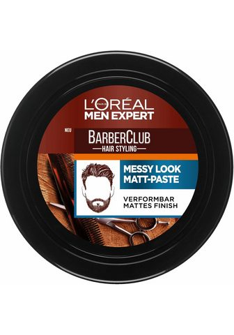 L'ORÉAL PARIS MEN EXPERT L'ORÉAL PARIS MEN EXPERT Haarpomade
