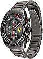 Scuderia Ferrari Chronograph »SPEEDRACER, 830653«, Bild 2