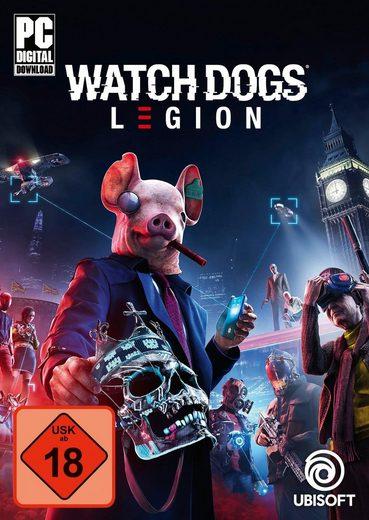 Watch Dogs: Legion PC
