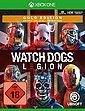 Watch Dogs: Legion Gold Edition Xbox One, Bild 1