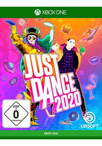 Just Dance 2020 Xbox One