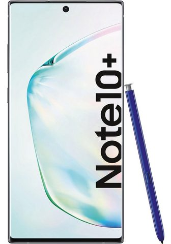 SAMSUNG Galaxy Note10 Plus - 256 Išmanusis tel...