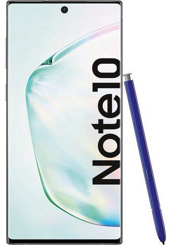 SAMSUNG Galaxy Note10 - 256 Išmanusis telefona...