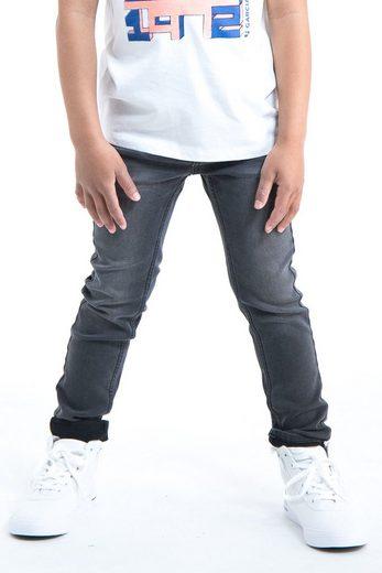 Garcia Skinny-fit-Jeans »370«