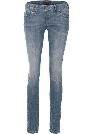 SURI FREY Slim-fit-Jeans »Macy«