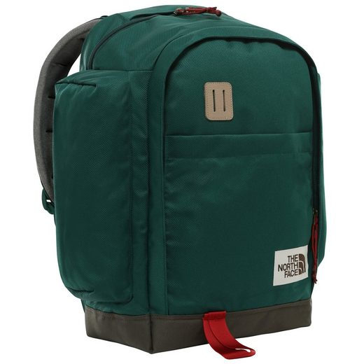 The North Face Ruthsac Rucksack 46 cm Laptopfach