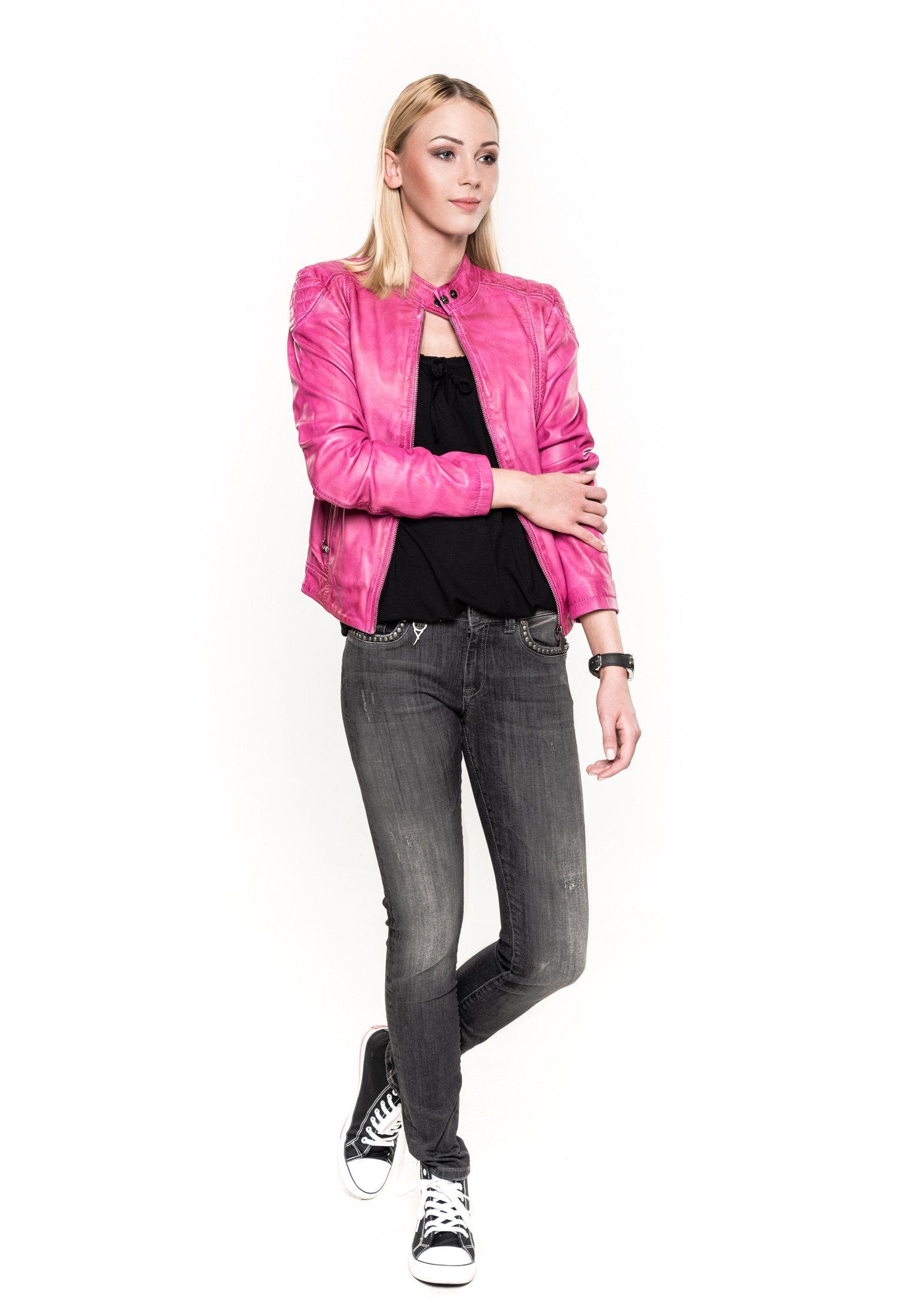 Suri Kaufen No Slim fit Online »jilly jeans Qualitat Frey 1«Slim Elastischer Fit In mNvnyO80w
