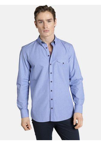 SHIRTMASTER Marškiniai ilgomis rankovėmis »lightbl...