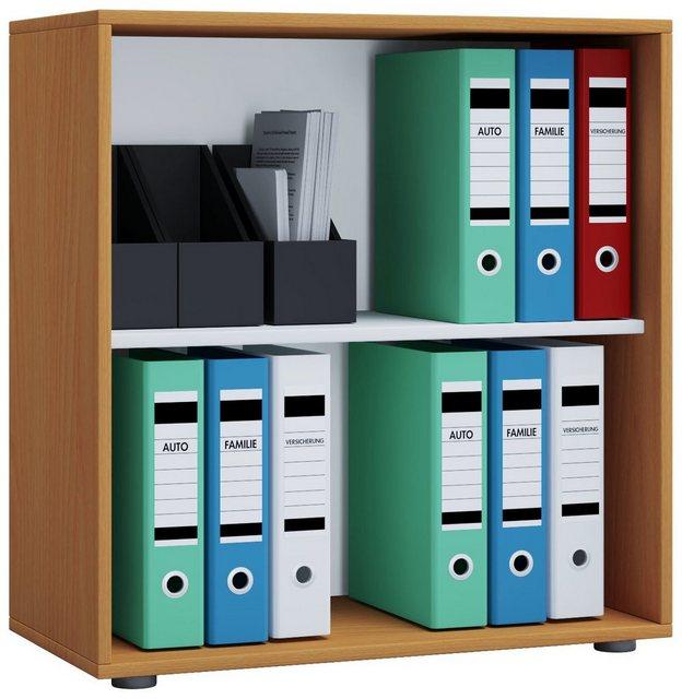 Schränke und Regale - VCM Büroregal Lona 2 fach  - Onlineshop OTTO