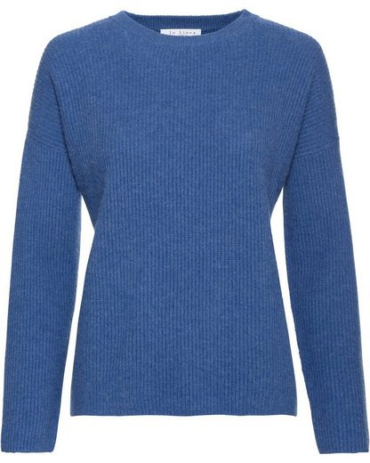 IN LINEA Cashmere-Pullover