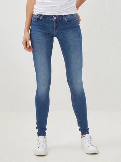Vero Moda Skinny-fit-Jeans »LUX«