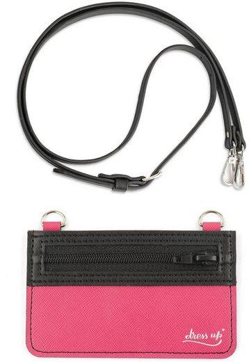 4smarts Zubehör »DressUp mit Umhängeband und Kartenhalter«