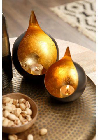 LAMBERT Žvakidė »Caldera«