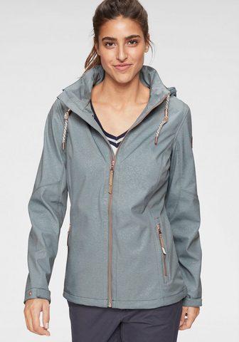 Куртка с теплой подкладкой »EMIW...
