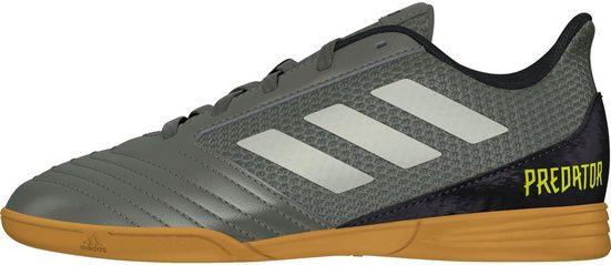 adidas Performance »PREDATOR 19.4 IN SA« Fußballschuh