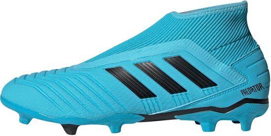 adidas Performance »PREDATOR 19.3 LL FG« Fußballschuh