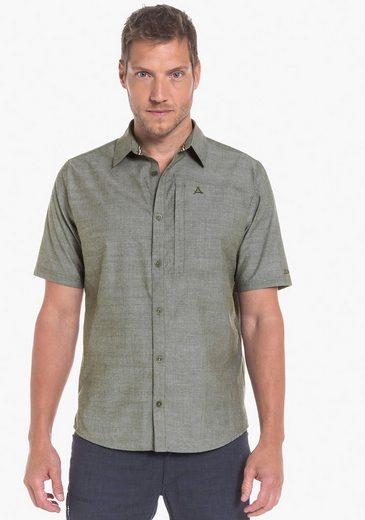 Schöffel Outdoorhemd »Shirt Stockholm3«