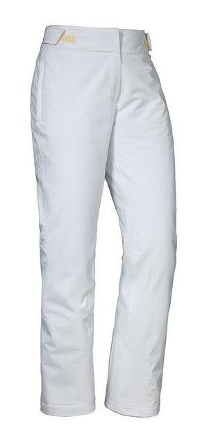 Schöffel Outdoorhose »Ski Pants Pinzgau1« | Bekleidung > Hosen > Outdoorhosen | Schöffel