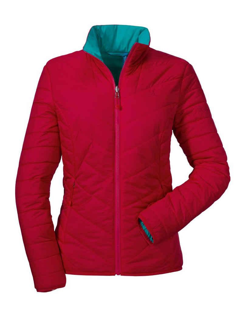 Schöffel Daunenjacke »Ventloft Jacket Alyeska1«