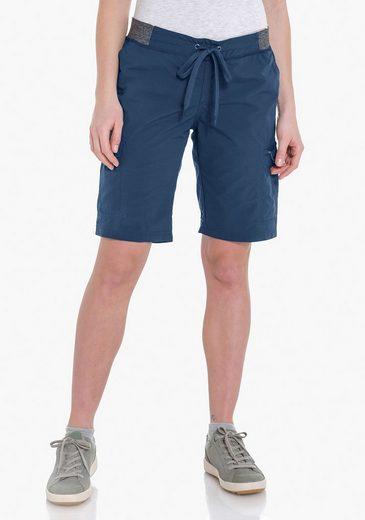 Schöffel Bermudas »Shorts Karatschi2«
