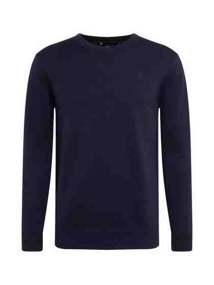 G-Star RAW Wollpullover »Core r knit l\s«