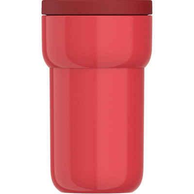 Mepal Kinderbecher »Reisebecher Ellipse nordic red, 275 ml«