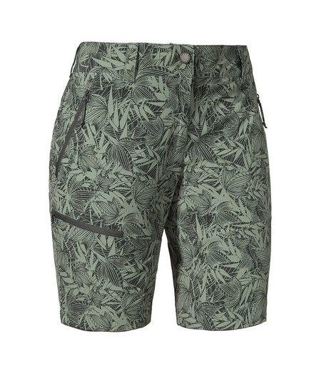Schöffel Bermudas »Shorts Toblach2 AOP«