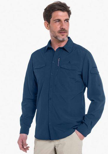 Schöffel Outdoorhemd »Shirt Gibraltar1 UV«